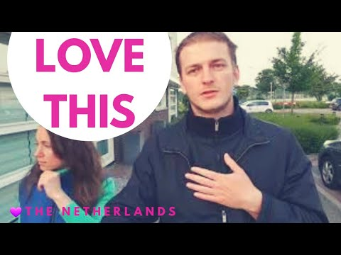 ONE DUTCH THING RUSSIAN APPRECIATE THE MOST ♥ in The Netherlands photo