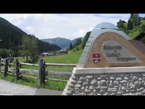 Saalbach 9 dagar, Ölvemarks Holiday
