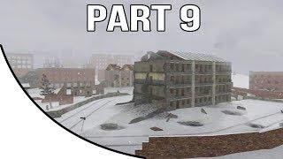 Call of Duty 1 Gameplay Walkthrough Part 9 - Soviet Campaign - Pavlov's House