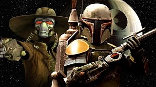 Why We're Psyched for the Star Wars Bounty Hunter Heist Movie - IGN Conversations