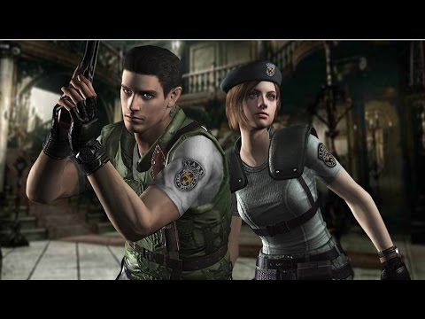 Revisiting the Resident Evil Remake - IGN Plays Live