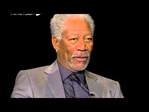 connectYoutube - Morgan Freeman recites 'Invictus' from memory on Charlie Rose