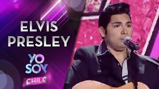 Daniel Castilla cantó