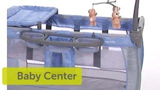 1c5dc8c3326 [EN] hauck - Babycenter - YouTube