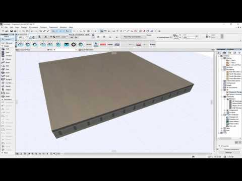 Knauf Insulation - ArchiCAD introduction