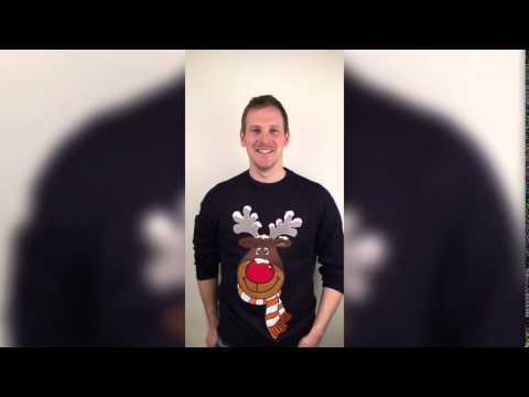 Funny Christmas Joke #15