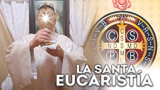LA SANTA MISA (Viernes 22 de Mayo) - Padre Bernardo Moncada