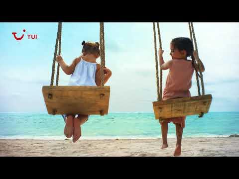 TUI For You – Isoille ja pienille | mainos 20 s