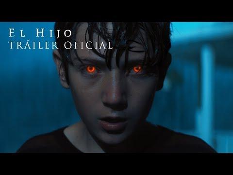 EL HIJO. Tráiler Oficial HD en español. En cines 10 de mayo.