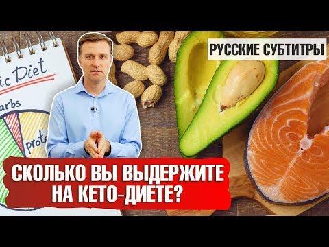 КЕТО ДИЕТА и ИНТЕРВАЛЬНОЕ ГОЛОДАНИЕ: Сколько вы выдержите? (русские субтитры) photo