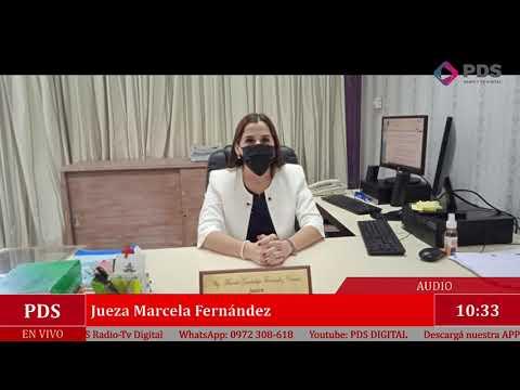 Exteriores desde el Poder Judicial con Pablo Otazú