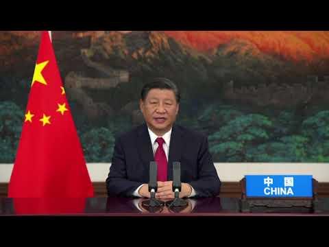 Breakout: Xi Jinping's surveillance economy