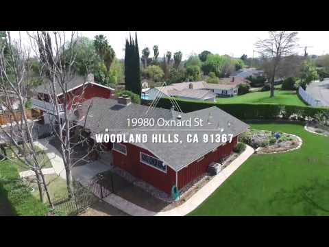 19980 Oxnard St, Woodland Hills, CA 91367 Listed by Marly Tempel