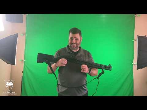 Gear Review: LTT 1301 Tactical Shotgun