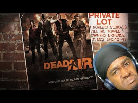 WE MAKING IT LOOK EASY [LEFT 4 DEAD] (DEAD AIR) FT I.E.GAMING AND DEMIGOD PLAYS