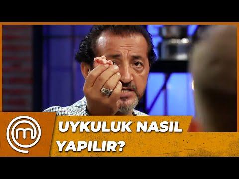 MEHMET ŞEF'TEN ÖNEMLİ BİLGİLER | MasterChef Türkiye 19. Bölüm