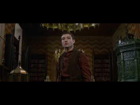 """Animales Fantásticos: Los Crímenes de Grindelwald - """"Uniros a mí"""" Castellano HD"""