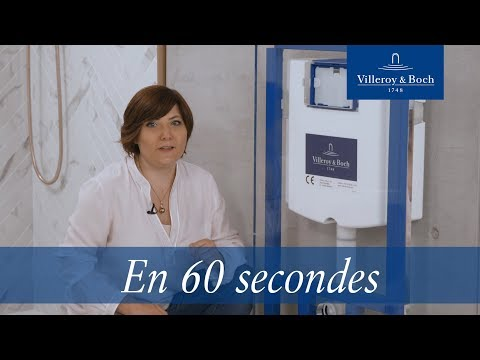En 60 secondes: ViConnect | Villeroy & Boch