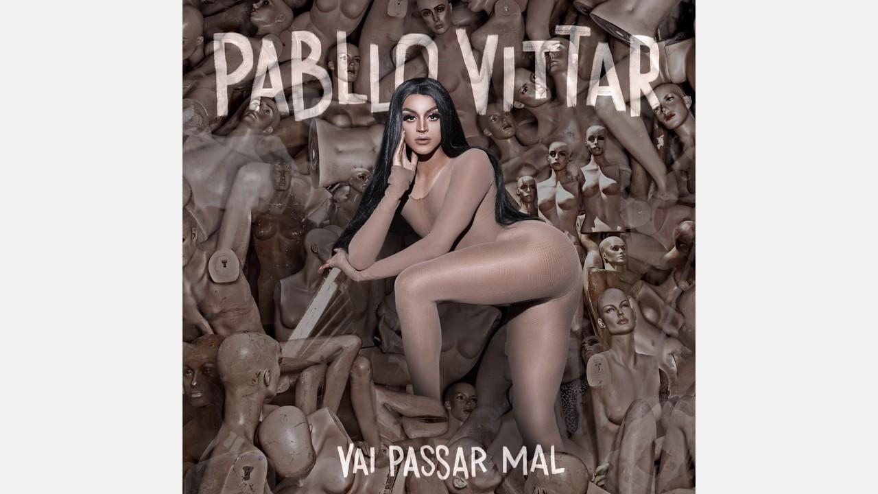 Indestrutível - Pabllo Vittar