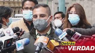 """Plataformas preparan movilización este 21F para recordarle a gobierno que bolivianos dijeron """"no"""