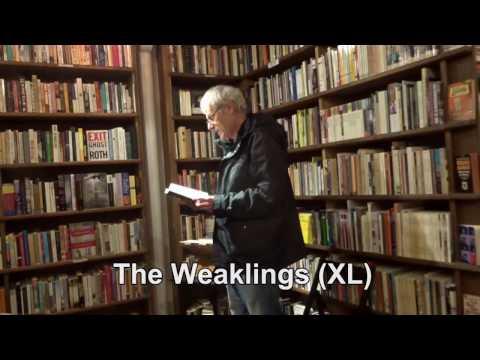 Vidéo de Dennis Cooper