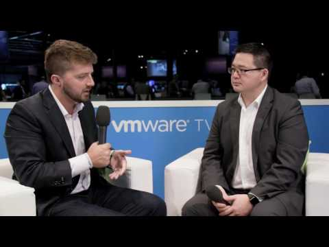 VMware TV @ VMworld: How the Digital Workspace Creates Productivity Opportunity