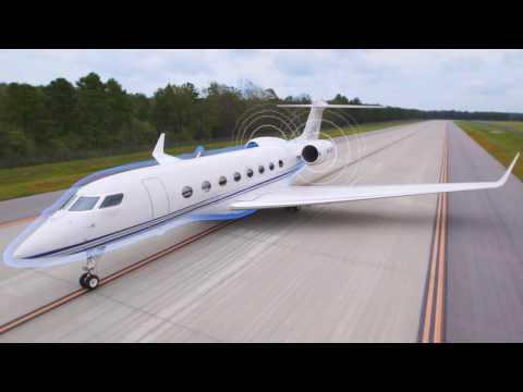 The Gulfstream G650