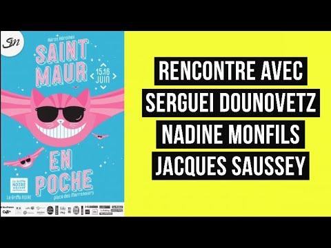 Vidéo de Michel Quint