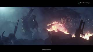 Vidéo-Test : Warhammer 40.000 Inquisitor Martyr PS4 Pro: Test Video Review Gameplay FR HD (N-Gamz)
