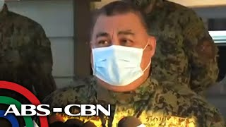 NCRPO chief Sinas, mananatili sa puwesto - PNP