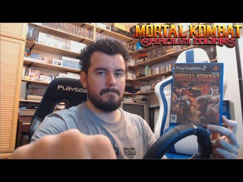 MORTAL KOMBAT SHAOLIN MONKS (PS2 / Xbox) - El beat´em up ideal para los fans de la saga