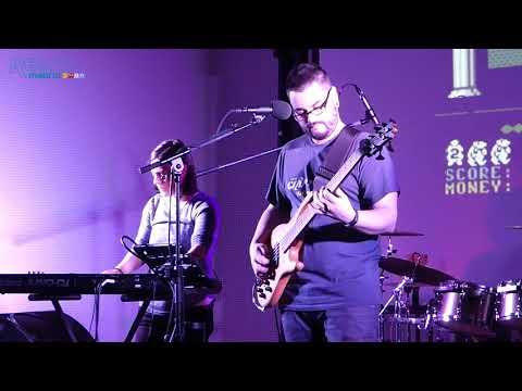"""RetroMadrid 2018 - Concierto """"the CHIPTUNES"""" - Auf Wiedersehen Monty"""
