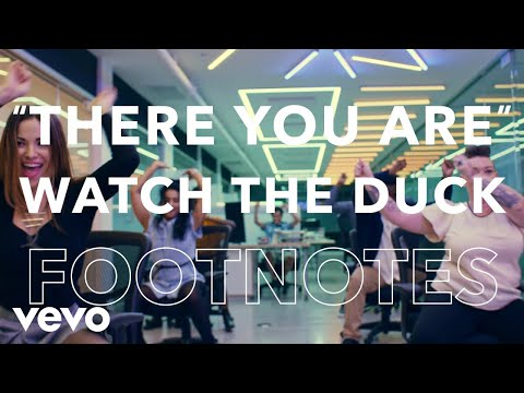 Watch The Duck -