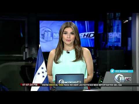 Once Noticias Dominical | Exitosa gira realiza, Yani Rosenthal por Choluteca y Monjarás