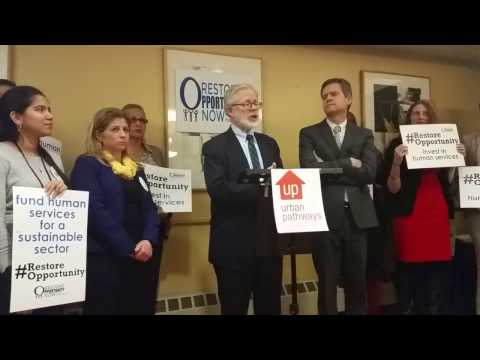 Question and Answer - Restore Opportunity Now Press Conference 2-2-17