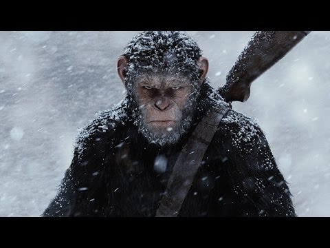 War for the Planet of the Apes - Trailer Commentary by Director Matt Reeves