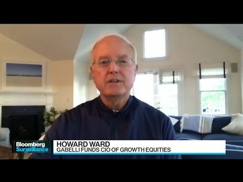 Earnings Outlook Has Rarely Been Brighter, Says Gabelli's Ward