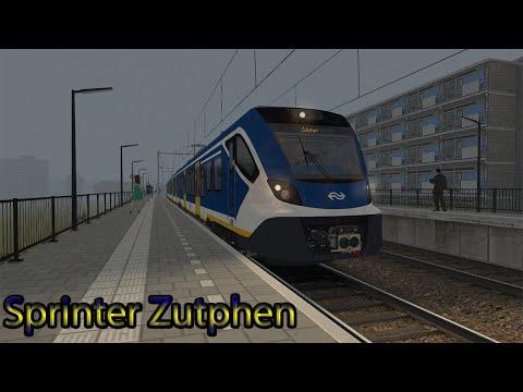 De nieuwe SNG van Christrains!! - Train Simulator 2020