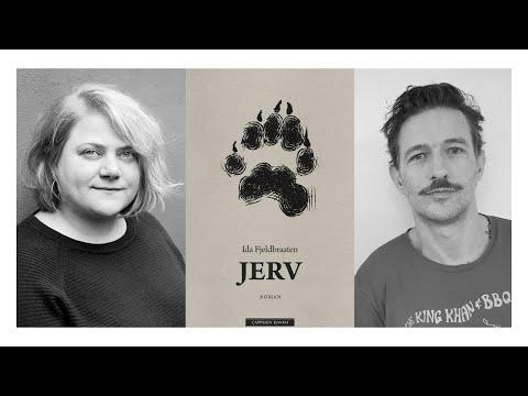Jerv | Ida Fjeldbraaten intervjues av Kristopher Schau