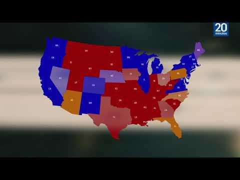 Guía básica para afrontar las elecciones de Estados Unidos 2020