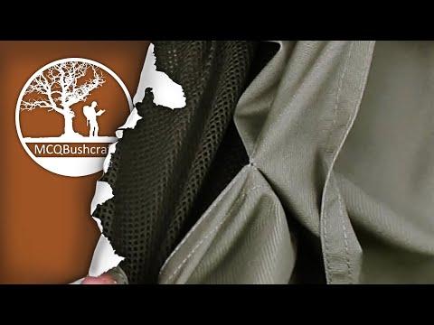 Bushcraft Clothing: My Outdoor Clothing & Layering