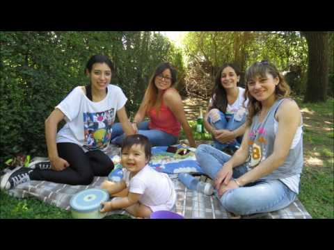Andrea T. - Infant Qualified Au Pair Professional From Argentina!