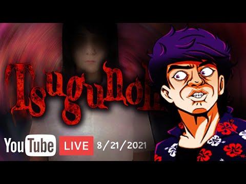 (-Live-เกมผี-ตอน-20:00-)-Tsugu