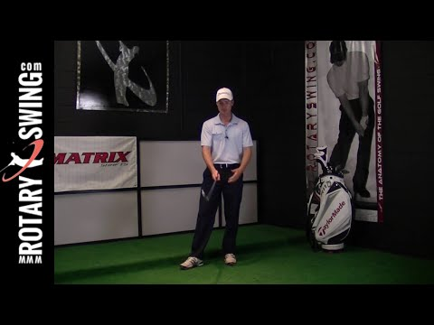 How to Release the Club in the Golf Swing for Power