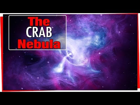 The Crab Nebula - A Tour By The Chandra Telescope : Nasa Science and Astronomy