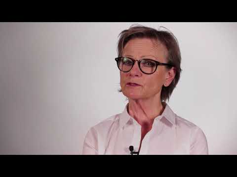 PPMS diagnos - Elisabeth berättar om att få en diagnos