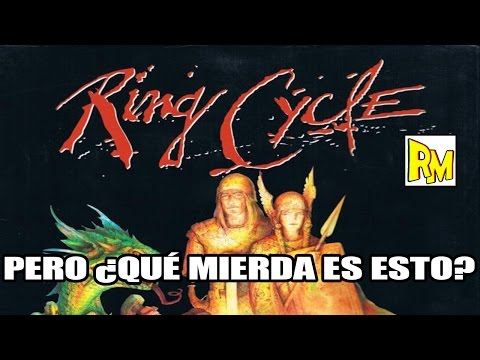 Retromierdas #58: Ring Cycle