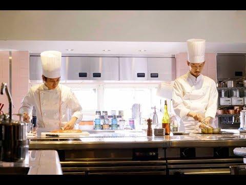 El cocinero de los u?ltimos deseos - Trailer espan?ol (HD)