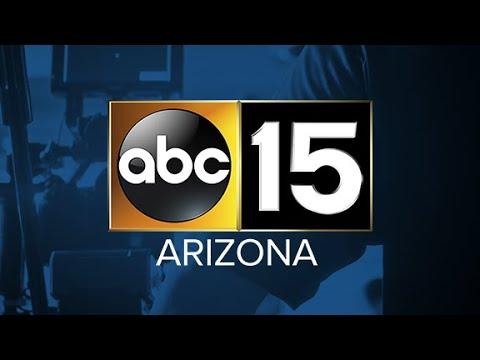 ABC15 Arizona Latest Headlines   March 31, 7pm