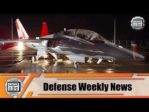 1/4 Weekly December 2020 Defense security news Web TV navy army air forces industry military